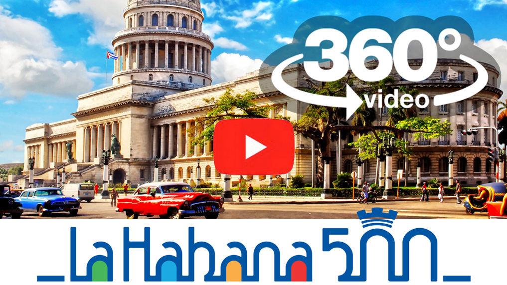 video_360_gradi_ VR_ HAVANA_500_CUBA